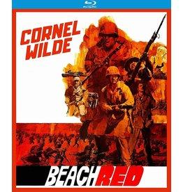 Film Classics Beach Red - Kino Lorber (Brand New)