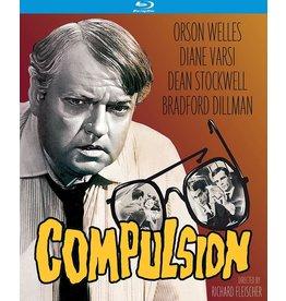 Film Classics Compulsion - Kino Lorber (Brand New)