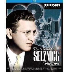 Film Classics David O Selznick Collection, The - Kino Classics (Brand New)