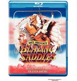 Film Classics Blazing Saddles