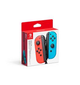 Nintendo Switch Nintendo Switch Joy-Con Controller (Neon Blue/ Neon Red)