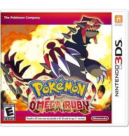 Nintendo 3DS Pokemon Omega Ruby (Brand New)