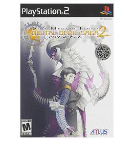 Playstation 2 Shin Megami Tensei: Digital Devil Saga 2 (Brand New))