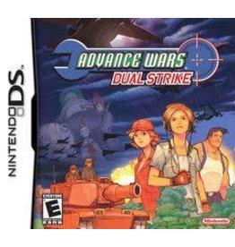 Nintendo DS Advance Wars Dual Strike (Cart Only)