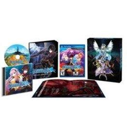 Playstation Vita Demon Gaze Limited Edition (CiB)
