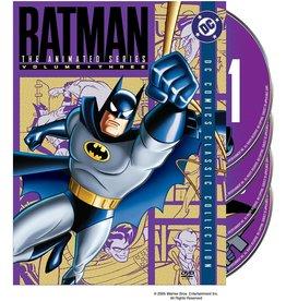 Animated Batman the Animated Series Volume Three