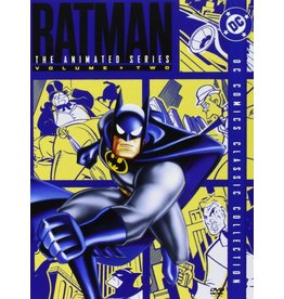 Animated Batman the Animated Series Volume Two