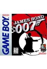 GameBoy 007 James Bond (CiB, Minor Box Damage)