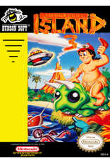 NES Adventure Island 3 (Cart Only)