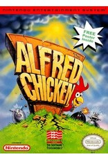 NES Alfred Chicken (Cart Only)