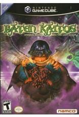 Gamecube Baten Kaitos Eternal Wings and The Lost Ocean (No Manual)