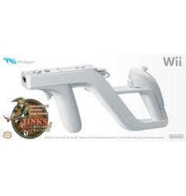 Wii Wii Zapper with Link's Crossbow Training (CiB, Used)