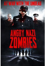 Horror Cult Angry Nazi Zombies