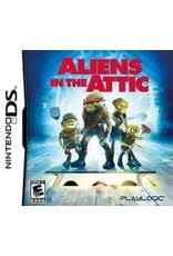 Nintendo DS Aliens in the Attic (Cart Only)