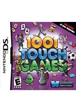 Nintendo DS 1001 Touch Games (Cart Only)