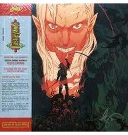 "Castlevania Soundtrack 10"" Vinyl (Brand New)"