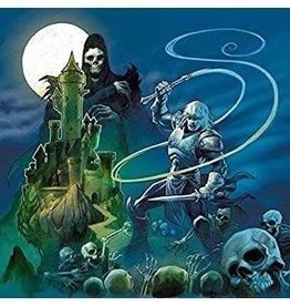 """Castlevania II Simon's Quest Soundtrack 10"""" Vinyl (Brand New)"""