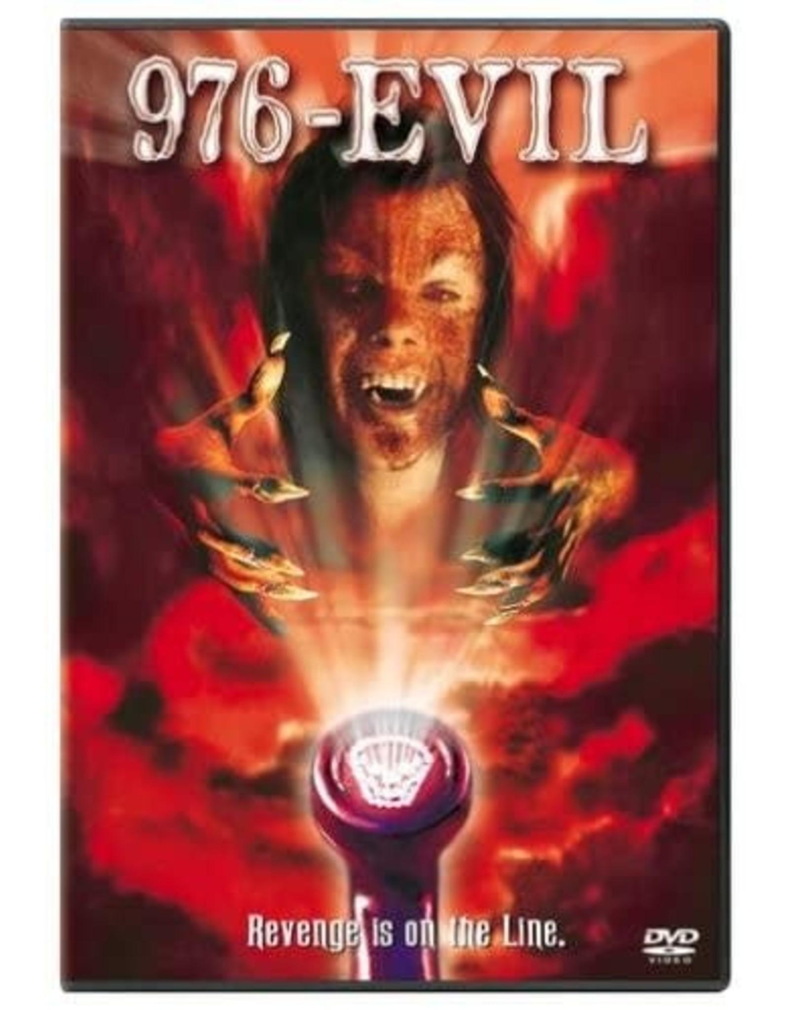 Horror Cult 976-Evil