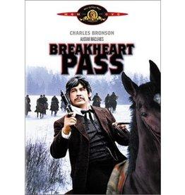 Film Classics Breakheart Pass