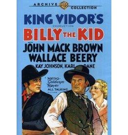 Film Classics Billy the Kid (Brand New)