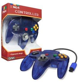 Nintendo 64 N64 Nintendo 64 Controller Grape Purple (Cirka)