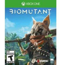 Xbox One Biomutant (CiB)