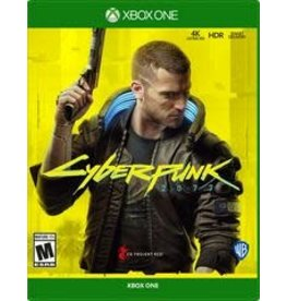 Xbox One Cyberpunk 2077 (CiB)