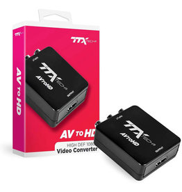 TTX AV To HDMI (TTX Tech)