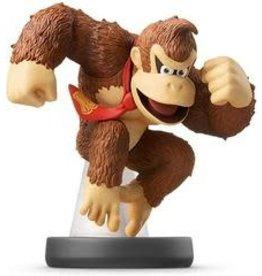 Amiibo Donkey Kong Amiibo (Smash, Used)