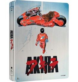 Anime Akira Limited Edition Steelbook (Brand New)