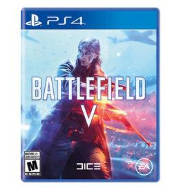 Playstation 4 Battlefield V (CiB)