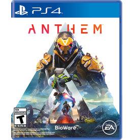 Playstation 4 Anthem (CiB)