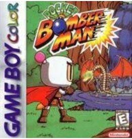 GameBoy Color Bomberman Pocket (Cart Only)