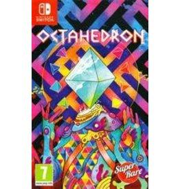 Super Rare Games Octahedron (Super Rare Games, PAL Import, Used)
