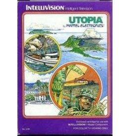 Intellivision Utopia (Damaged Boxed, No Manual)