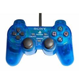 Playstation PSX Dualshock Controller (Blue)