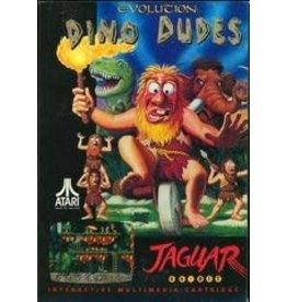 Jaguar Evolution: Dino Dudes (Cart Only)