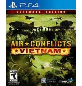 Playstation 4 Air Conflicts: Vietnam Ultimate Edition (CiB)
