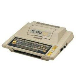 Atari 400/800 Computer Atari 400 Computer (+ Joystick & Galaxian Game)