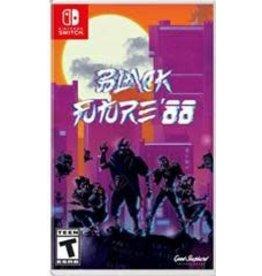 Nintendo Switch Black Future '88 (USED)