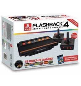 Atari Atari Flashback 4 (CiB)