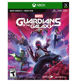 Xbox One Guardians of the Galaxy (Xbox One)