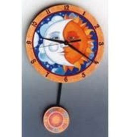 Eclipse Clock