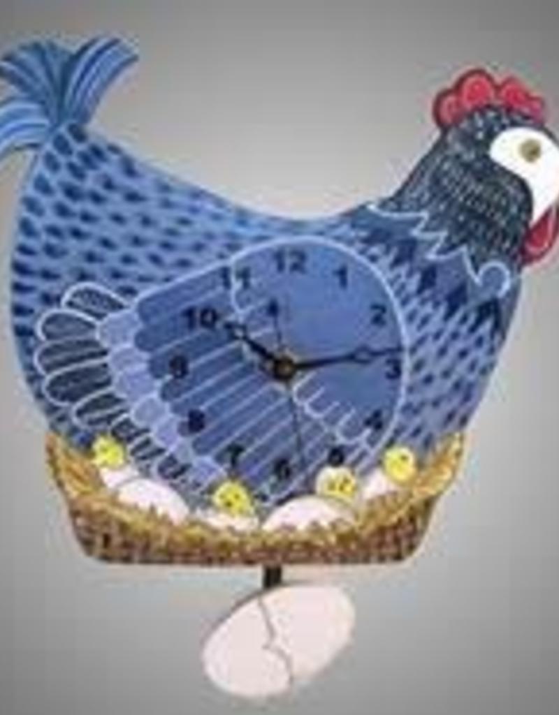 Henny Clock