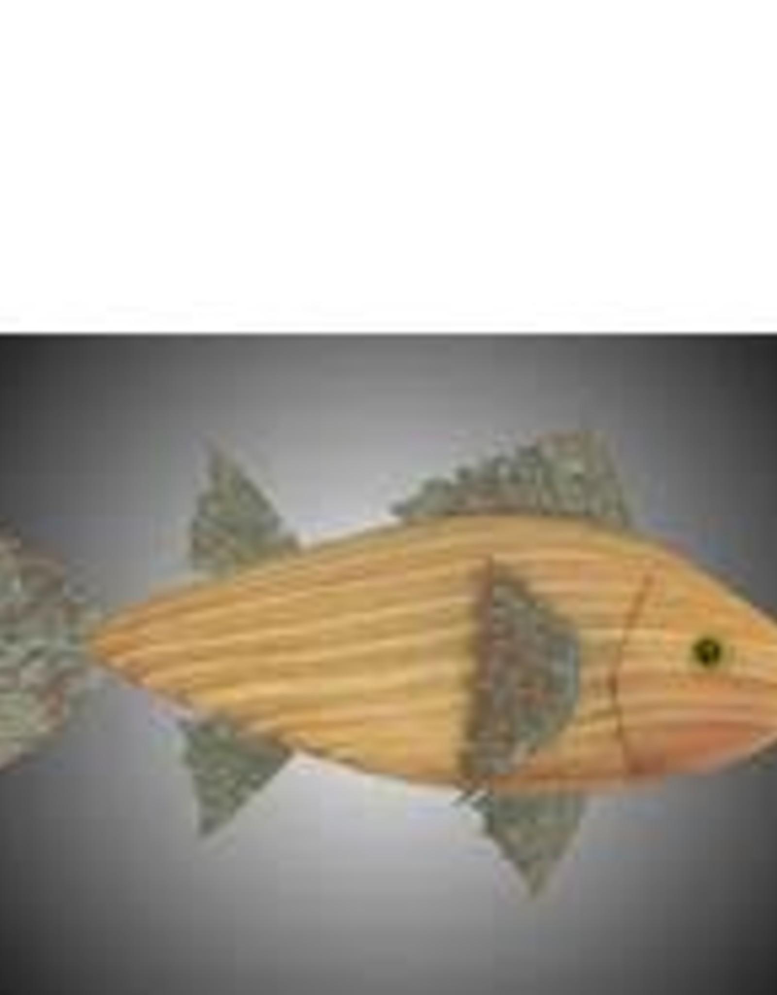 Salted Rockfish