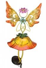 Solar Fairy - Yellow