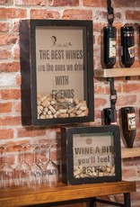 Wine Cork Holder - Best Wines