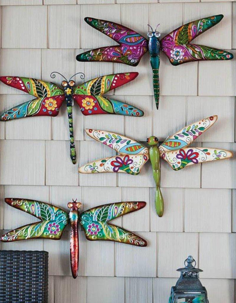 Boho Dragonfly