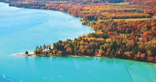 Fall in Love With Autumn in Leelanau