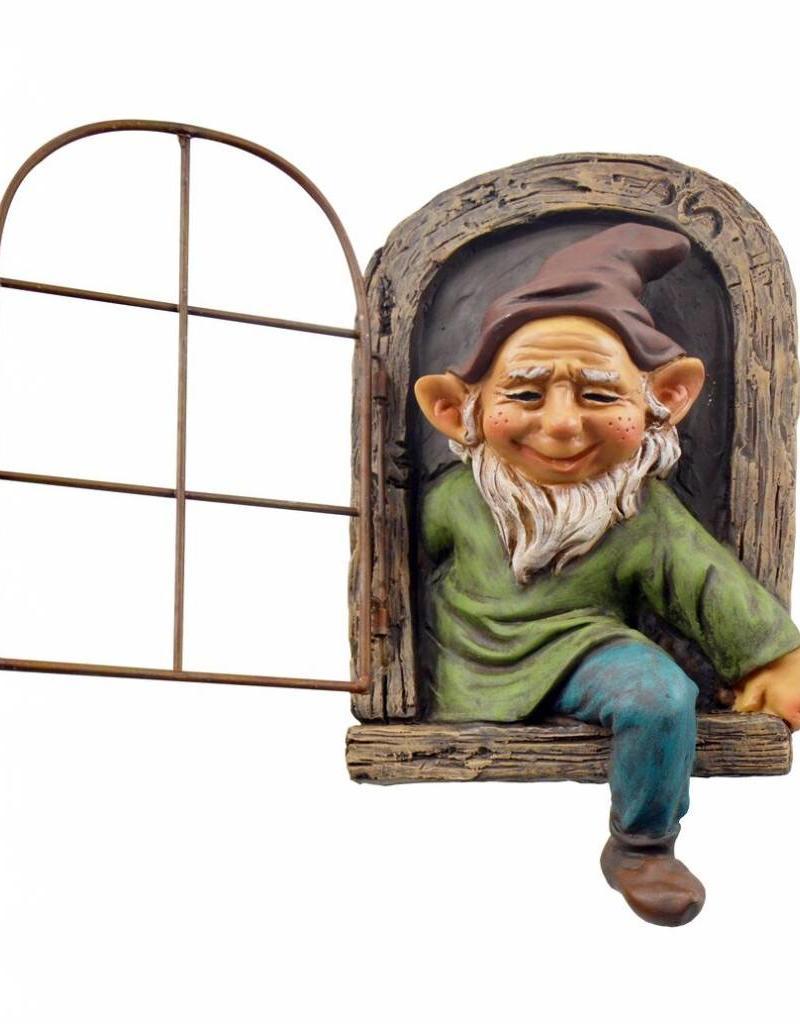 Tree Gnome - Beard